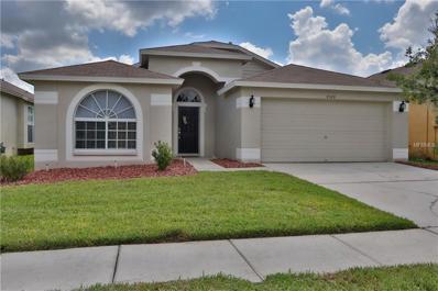 4326 Marchmont Boulevard, Land O Lakes, FL 34638 - MLS#: T2899879