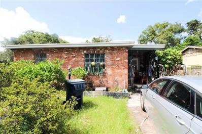 4008 E Louisiana Avenue, Tampa, FL 33610 - MLS#: T2899916