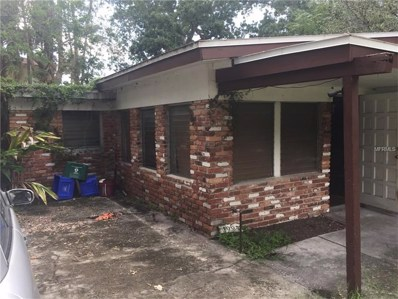 7005 S West Shore Boulevard, Tampa, FL 33616 - MLS#: T2899923