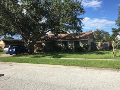 1335 Rustling Oaks Drive, Brandon, FL 33510 - MLS#: T2899939