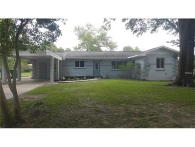 713 Louise Drive, Lakeland, FL 33803 - MLS#: T2899949