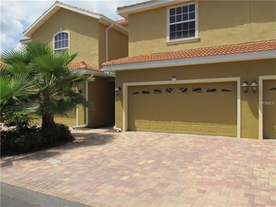 933 Moscato Place, Palm Harbor, FL 34683 - MLS#: T2899958