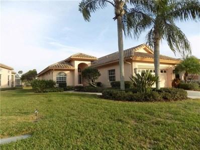 7163 Del Lago Drive, Sarasota, FL 34238 - #: T2899973