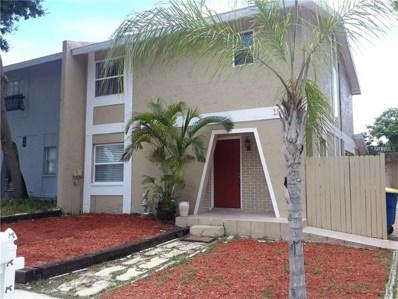 1957 Los Lomas Drive, Clearwater, FL 33763 - MLS#: T2899977