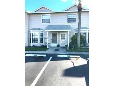 5310 Abinger Court, Tampa, FL 33624 - MLS#: T2900032