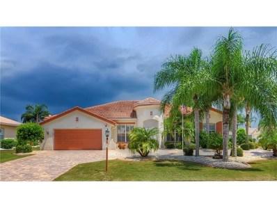 1115 Signature Drive, Sun City Center, FL 33573 - MLS#: T2900072