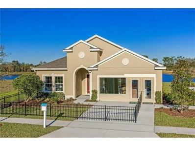 2607 Eagle Bay Boulevard, Kissimmee, FL 34743 - MLS#: T2900094