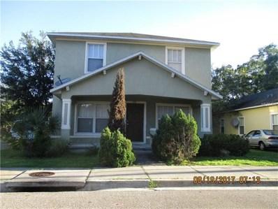 318 E Patterson Street, Tampa, FL 33604 - MLS#: T2900106