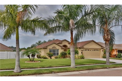 2437 Indian Key Drive, Holiday, FL 34691 - MLS#: T2900131
