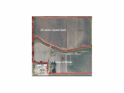 402 E State Road 60 & Add\'l Parcel, Plant City, FL 33567 - MLS#: T2900139