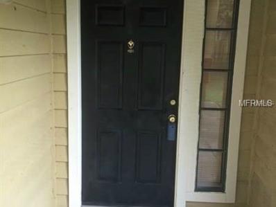 8742 Mallard Reserve Drive UNIT 104, Tampa, FL 33614 - MLS#: T2900150