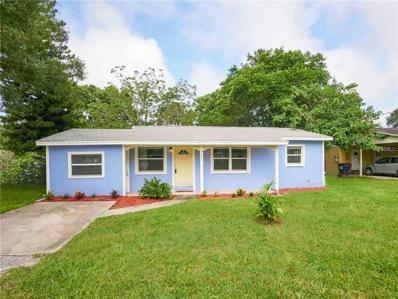 8602 N Orangeview Avenue, Tampa, FL 33617 - MLS#: T2900172
