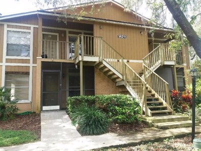 14211 Shadow Moss Lane UNIT 101, Tampa, FL 33613 - MLS#: T2900179