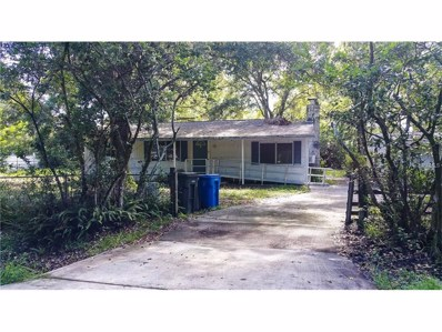 15011 Otto Road, Tampa, FL 33624 - MLS#: T2900202