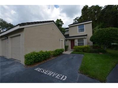 13017 Arborview Place, Tampa, FL 33618 - MLS#: T2900220