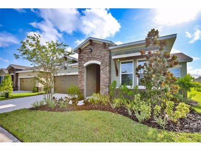 6431 Triton Lane, Apollo Beach, FL 33572 - MLS#: T2900231
