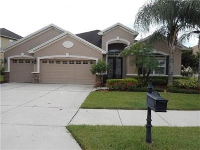 3104 Stonegate Falls Drive, Land O Lakes, FL 34638 - MLS#: T2900300
