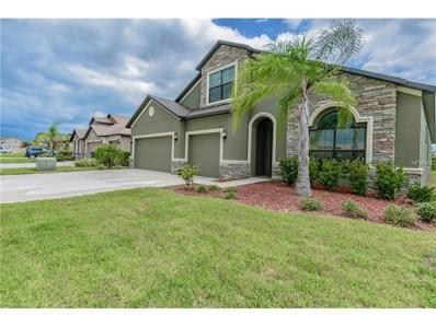 6722 Wild Elm Court, Wesley Chapel, FL 33545 - MLS#: T2900436