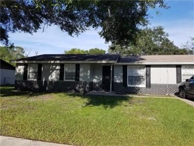3414 Myrica Street, Tampa, FL 33619 - MLS#: T2900488