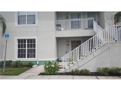 2601 River Preserve Court UNIT 2101, Bradenton, FL 34208 - MLS#: T2900527