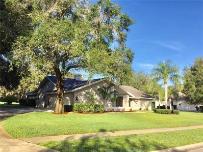 1025 Royal Birkdale Drive, Tarpon Springs, FL 34688 - MLS#: T2900541