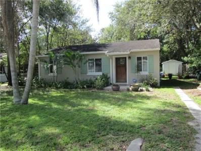 4712 W Bay Vista Avenue, Tampa, FL 33611 - MLS#: T2900601
