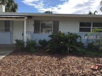 4710 W Trilby Avenue, Tampa, FL 33616 - MLS#: T2900615