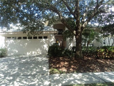 17629 Nathans Drive, Tampa, FL 33647 - MLS#: T2900732