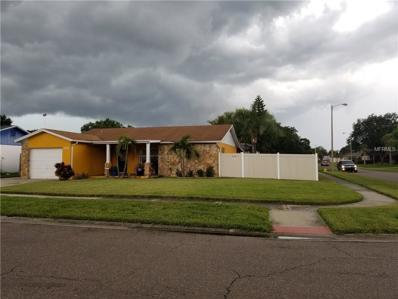 1054 Old Field Drive, Brandon, FL 33511 - MLS#: T2900799