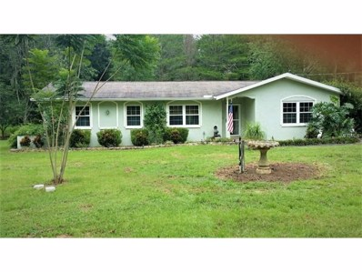 14408 Mount Zion Road, Dade City, FL 33523 - MLS#: T2900810