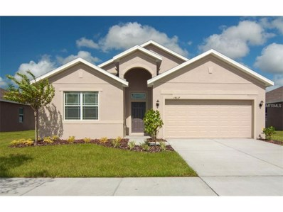 5520 Huron Way, Lakeland, FL 33805 - MLS#: T2900858