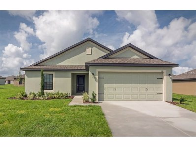 5517 Superior Drive, Lakeland, FL 33805 - MLS#: T2900860