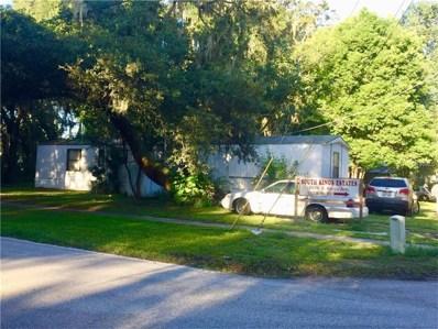 3926 S Kings Avenue, Brandon, FL 33511 - MLS#: T2900895