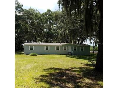 4611 Strauss Road, Plant City, FL 33565 - MLS#: T2900921