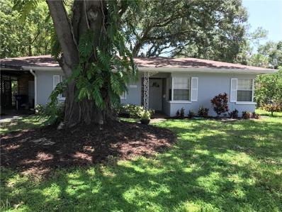 3610 S Hubert Avenue, Tampa, FL 33629 - MLS#: T2900934
