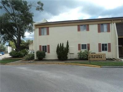 4020 Cortez Drive UNIT A, Tampa, FL 33614 - MLS#: T2900988