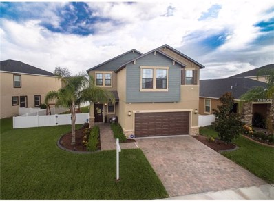 11639 Lake Boulevard, New Port Richey, FL 34655 - MLS#: T2901033