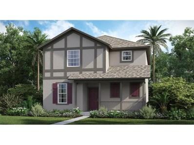 15249 Purple Martin Street, Winter Garden, FL 34787 - MLS#: T2901089