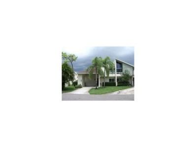 2743 Haverhill Court UNIT 2743, Clearwater, FL 33761 - MLS#: T2901122