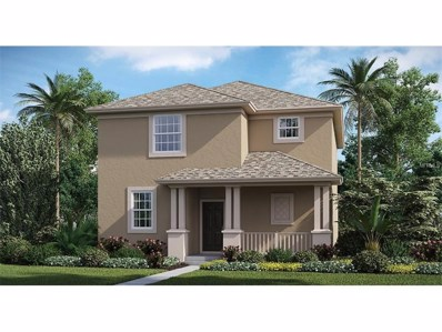 15130 Night Heron Drive, Winter Garden, FL 34787 - MLS#: T2901161