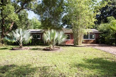 9902 Springway Drive, Riverview, FL 33578 - MLS#: T2901166