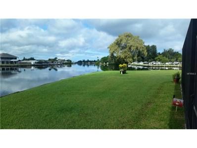 820 White Heron Boulevard, Ruskin, FL 33570 - MLS#: T2901169