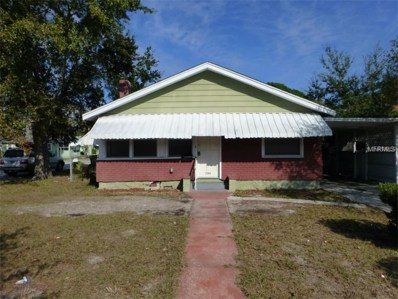 2595 15TH Avenue S, St Petersburg, FL 33712 - MLS#: T2901261