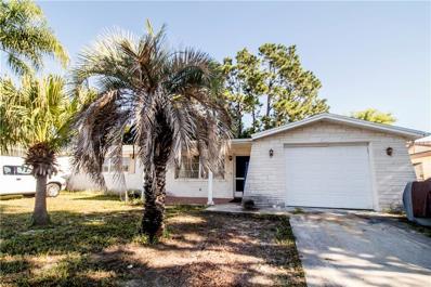 6033 7TH Avenue, New Port Richey, FL 34653 - MLS#: T2901267