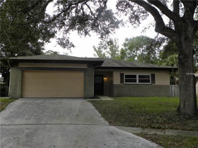 2392 Blossom Circle, Palm Harbor, FL 34683 - MLS#: T2901276