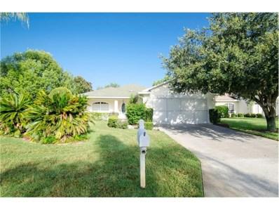11351 Turtle Dove Place, New Port Richey, FL 34654 - MLS#: T2901286