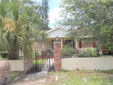 3002 W Wilder Avenue, Tampa, FL 33614 - MLS#: T2901289