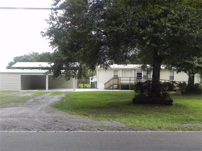 5904 Miley Road, Plant City, FL 33565 - MLS#: T2901305