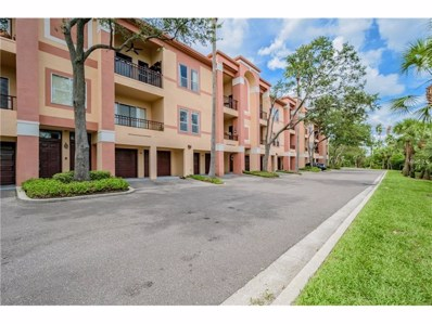 759 Cruise View Drive UNIT 759, Tampa, FL 33602 - MLS#: T2901331