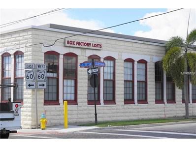 2001 E 2ND Avenue UNIT 19, Tampa, FL 33605 - MLS#: T2901342